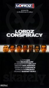 lordz conspiracy